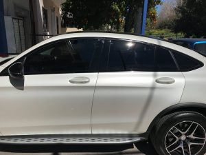 3Μ 1080 SP10 Satin Pearl White σε Mercedes GLC (12)