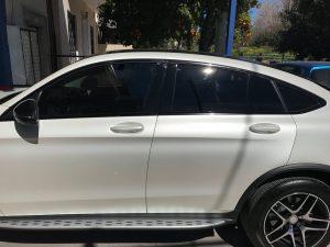 3Μ 1080 SP10 Satin Pearl White σε Mercedes GLC (12)