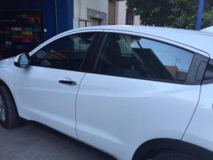 CR70 σε Honda HRV