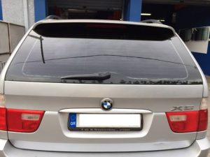 CS5 & CS20 & CS35 σε BMW X5 2